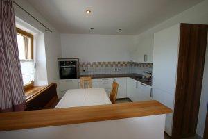 Cucina Appartamento Quercia