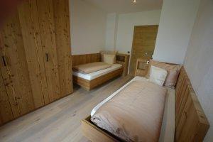 Camera da letto 2 Appartamento Quercia