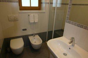 Applicazioni sanitarie Appartamento Quercia